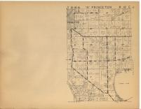 Map Image 011, Green Lake County 1951